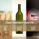 Zlatý štandard DuoLife